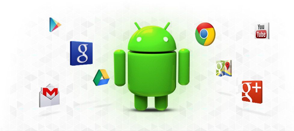 The world of Android OS