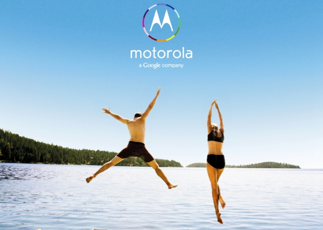 "Moto X ""Lazy Phone"" Ads"