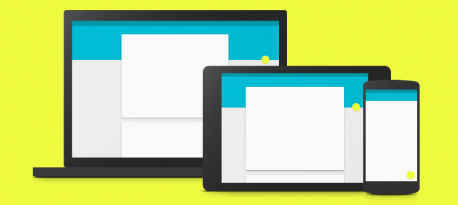 What is Material Design